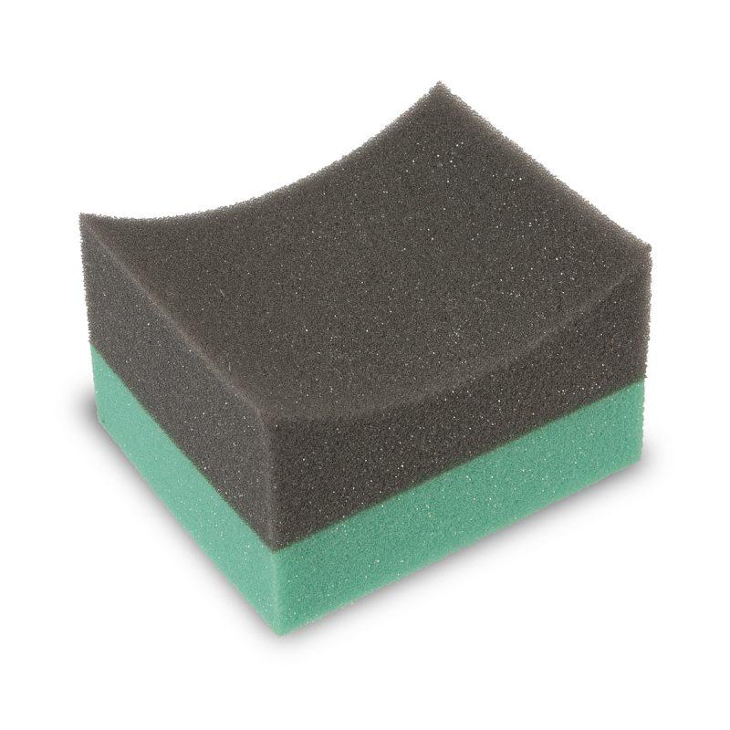 Tire-Dressing-Sponge